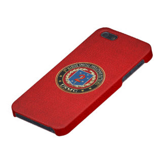 2nd MSOB [3D] iPhone 5 Cases