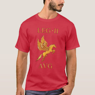 2nd Roman Legion II Augusta T-Shirt