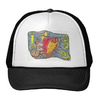 2nd SubQuantum Heaven Hats