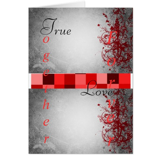 2rue Love Card