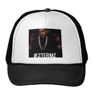 #2Termz(Obama) Cap
