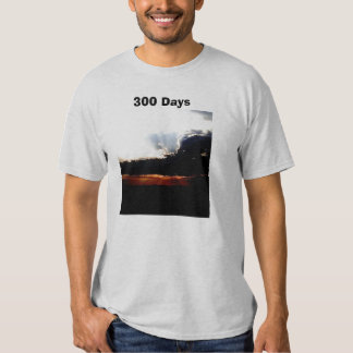 300 Days - Light Men's T Tees