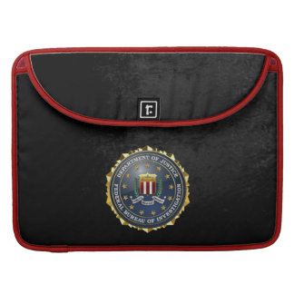[300] FBI Special Edition Sleeve For MacBook Pro