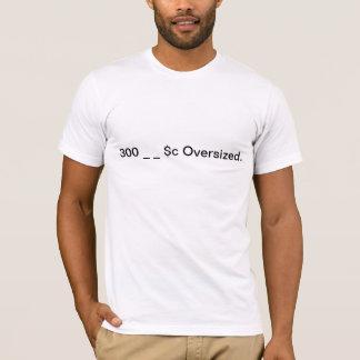 300 field T-Shirt