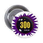 300 Game Pins