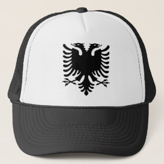 300px-Albanian_Eagle_svg.png Trucker Hat