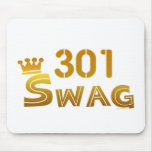 301 Maryland Swag Mouse Mats