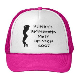 30413, Hot Chicks Bachelorette Party Las Vegas 200 Cap