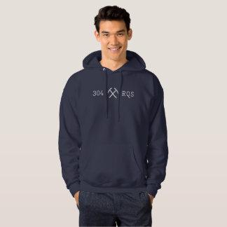 304 RQS men's hoodie