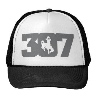 307 Bronc Cap