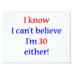 30 Either Invite