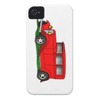 30 Model A Ford Sedan iPhone 4 Case-Mate Cases