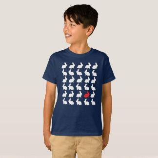 30 Rabits Funky T-Shirt