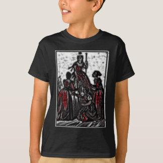 30 - Widow Queen T-shirt