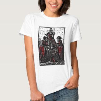 30 - Widow Queen Tee Shirt