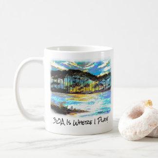 30A Western Lake 2 Mug