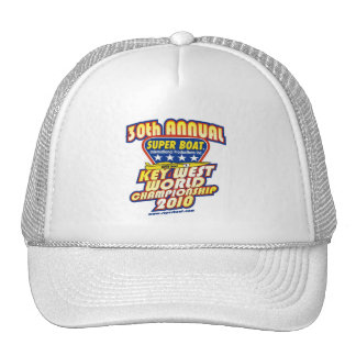 30th Annual Key West World Championship Cap