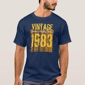 30th Birthday Gift Best 1983 Vintage T-Shirt