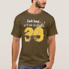 30th Birthday Gift Dirty and Thirsty at 30 V02 T-Shirt