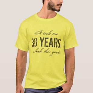 30th Birthday Gift Idea For Men