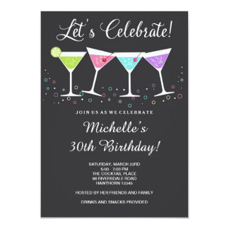 Birthday Invitations For Adults is an amazing ideas you had to choose for invitation design