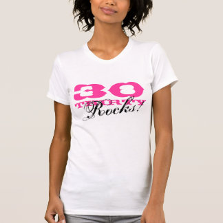 30th Birthday shirt | Thirty Rocks!
