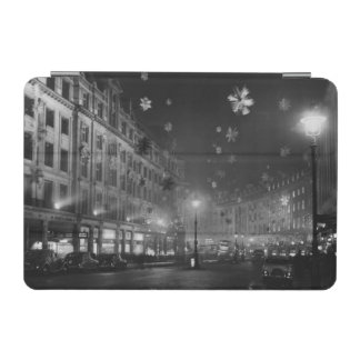 30th November 1955: Christmas decorations iPad Mini Cover
