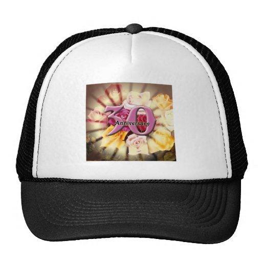 30thanniversary1 cap