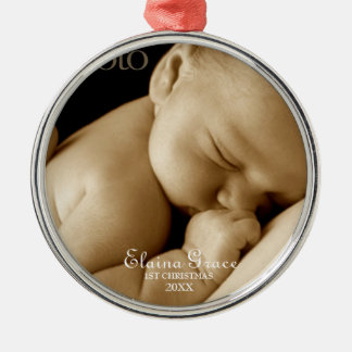 311-Baby's First Christmas Ornament