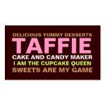 311 Baker Desserts