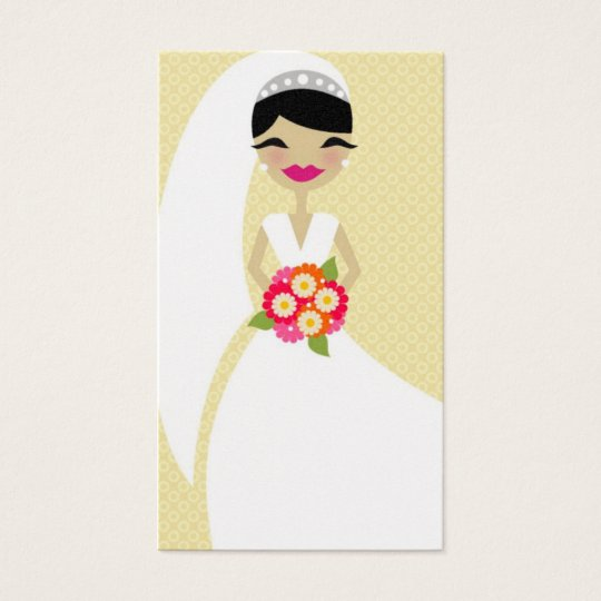 311 BLUSHING BRIDE BUSINESS GOLD CARD