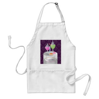 311-Candy Caterer | Purple Apron