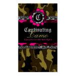 311-CAPTIVATING CAMO HOTT PINK