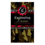 311-CAPTIVATING CAMO RACY RED