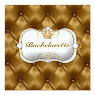 311 Ciao Bella Bliss Golden Tuft 13 Cm X 13 Cm Square Invitation Card