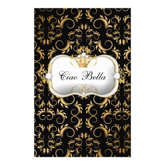 311 Ciao Bella Golden Divine Rich Black 14