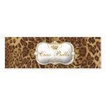 311-Ciao Bella Leopard