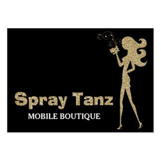 311 Custom Spray Tanz Pack Of Chubby Business Cards