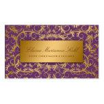 311-Golden diVine Eggplant Purple