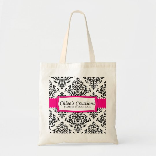 311 Icing on the Cake Strawberry Frosting Tote