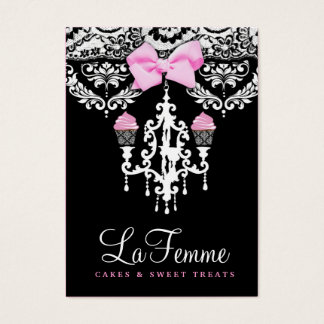 311 La Femme Cakes Black