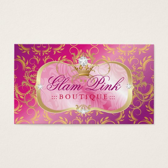 311 Lavish Pink Platter Tiara Golden Divine Pink