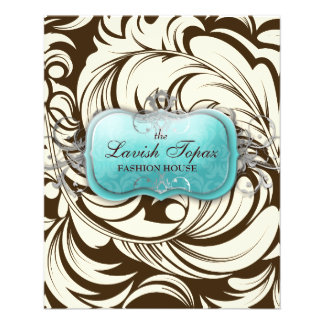 311-Lavish  Topaz Flyer