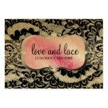 311 Love Lace Pink Platter Metallic Paper