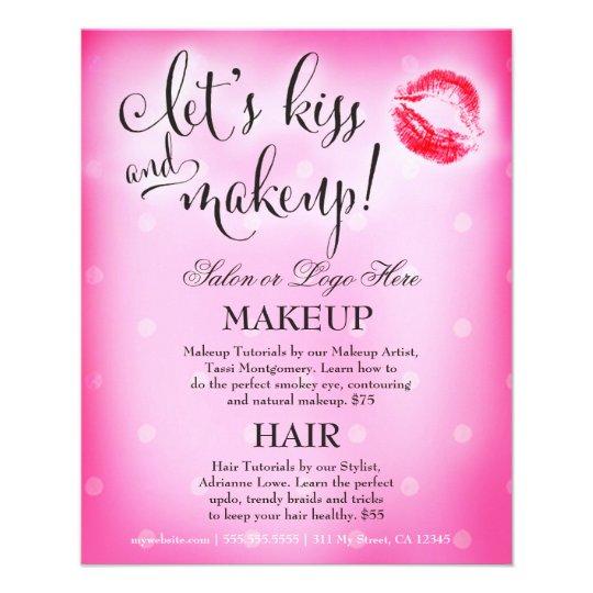 311 Makeup Artist Lets Kiss and Makeup 11.5