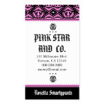 311 Pink Star