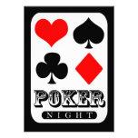 311 Poker Night Custom Invite