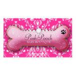 311-Posh Pooch | Playful Pink
