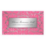 311 Silver Divine Luscious Pink