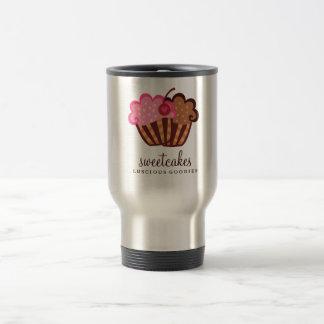 311 Sweet Cakes Cupcake Mug